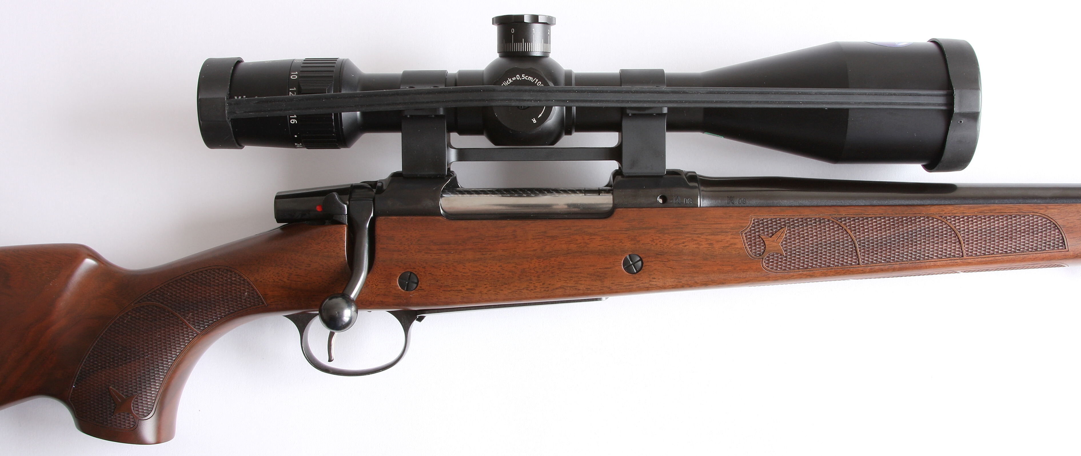 CZ HA 550 Hunter