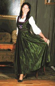 dad46eea8 Myslivost - Šaty z Margity dělají myslivce