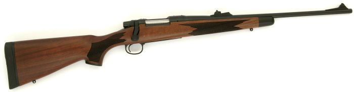 Remington Model Seven
