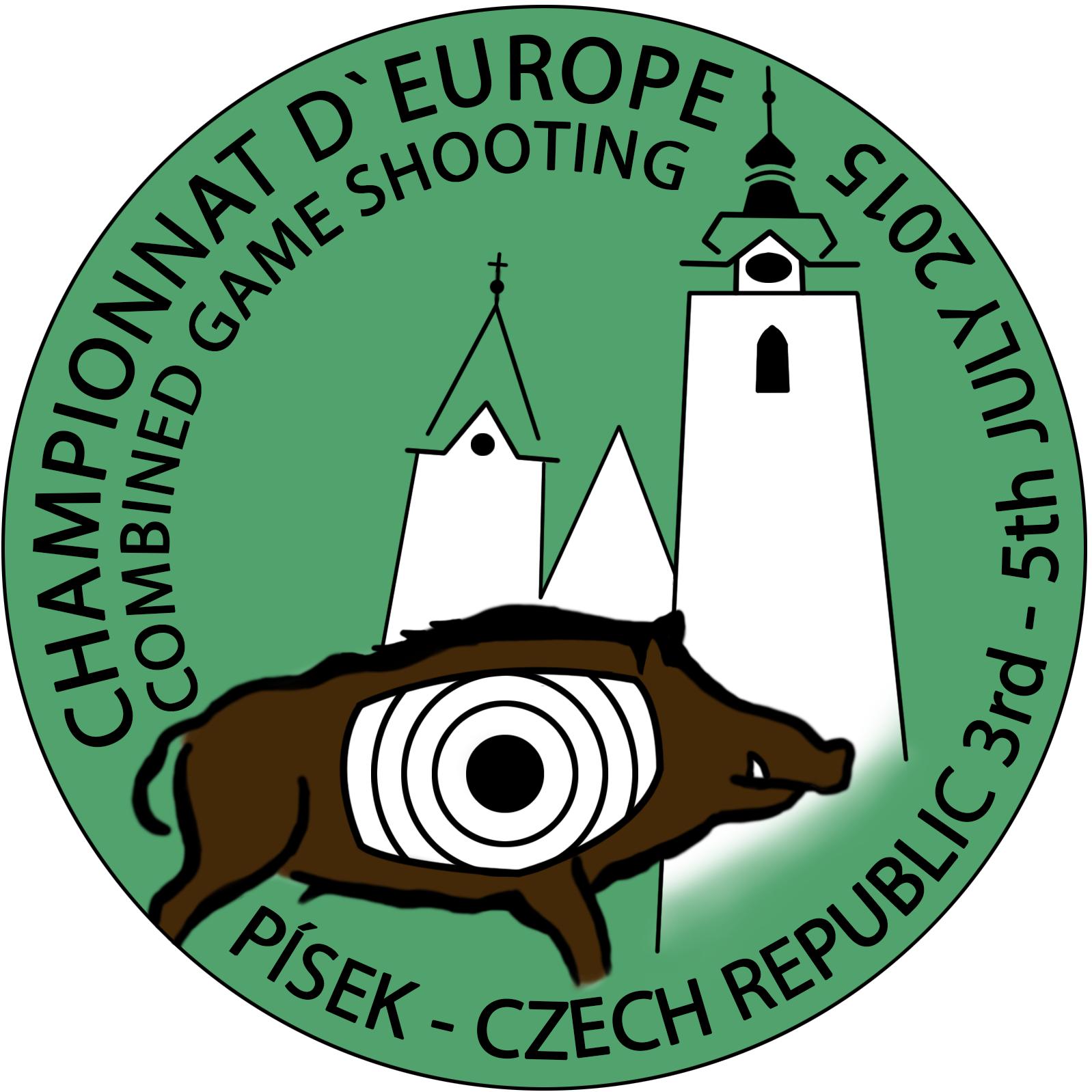Písek - místo setkání nejlepších střelců Evropy v kombinované lovecké střelbě