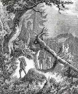 Výsledek obrázku pro pašeráci obraz Liebscher